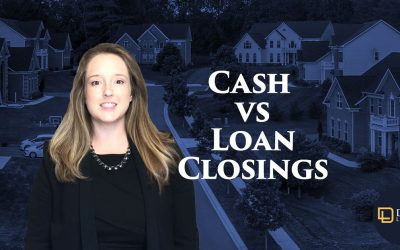 Cash vs Closing Costs in Real Estate Transactions